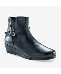 8508b4b33e849 Tmavo modré, Členkové Dámske topánky   220 kúskov na jednom mieste ...