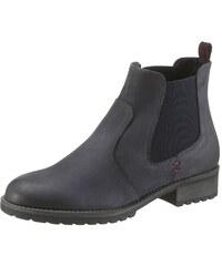 86a1244de9278 Modré Dámske čižmy a členkové topánky | 690 kúskov na jednom mieste ...
