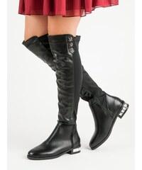b3d674630 Zlacnené zimné dámske topánky | 1 660 kúskov na jednom mieste - Glami.sk