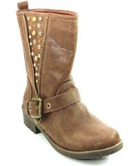 8871144559256 Hnedé, Jesenné Dámske topánky z obchodu John-C.sk | 50 kúskov na ...