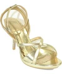 db853fe2692ac Elegantné Dámske sandále z obchodu John-C.sk   50 kúskov na jednom ...