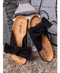 031d86a20 Dámske topánky s mašľou | 140 kúskov na jednom mieste - Glami.sk
