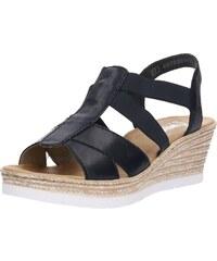 10d032bf7 United Fashion Modré sandále Carter - Glami.sk