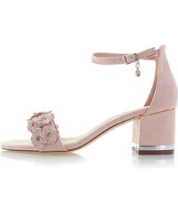11591c244a204 Ružové Dámske sandále   1 230 kúskov na jednom mieste - Glami.sk