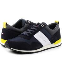 d8a8caae798ac Kolekcia Tommy Hilfiger Pánske topánky z obchodu Officeshoesonline ...