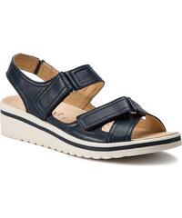 4d69294c2 Modré, Elegantné Dámske sandále   110 kúskov na jednom mieste - Glami.sk
