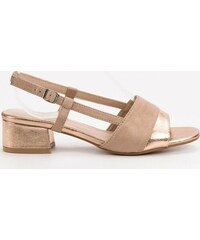 38b46e50431a6 Ružové Dámske sandále z obchodu Londonclub.sk | 60 kúskov na jednom ...