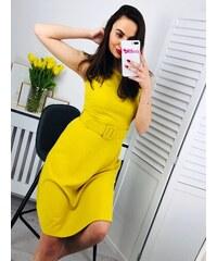 c1cdd235b Žlté šaty | novinky a zľavy - Glami.sk