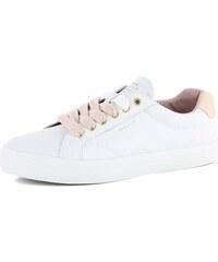 01f7758e2f6d1 Gant kožené tenisky biele Baltimore 18531441
