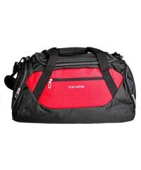 b6fe4f090661d Samsonite Cestovná taška Duffle Karissa Biz 24G 44 l. Detail produktu ·  Travelite Kick Off M Red
