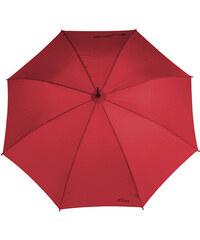 650ba7bdc Oliver Palicový vystreľovací dáždnik City Automatic - červený 71461SO1801