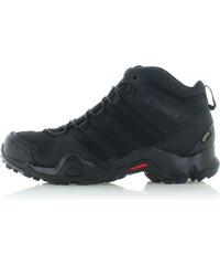 f7ce3398e3cd3 adidas PERFORMANCE Pánske čierne členkové trekingové topánky Terrex AX2R  Mid GTX