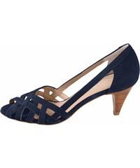 b767009d0 Tmavo modré Dámske sandále | 580 kúskov na jednom mieste - Glami.sk