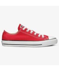 0bf2793d13c7e Converse Dámske červeno-biele nízke tenisky Chuck Taylor All Star II ...