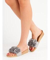 345398529bec4 Sivé Dámske topánky | 3 900 kúskov na jednom mieste - Glami.sk
