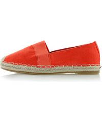 4d31157b2 Olivia Shoes Biele kožené mokasíny Olivette - Glami.sk