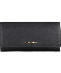 5fe2f760c4b Dámske peňaženky Calvin Klein | 130 kúskov na jednom mieste - Glami.sk