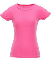 26beea4c5 ALPINE PRO NASMASA 2 Dámske funkčné tričko LTSN276452 ružová XL