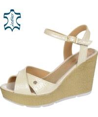 09184c6adfb34 Dámske sandále Olivia shoes | 40 kúskov na jednom mieste - Glami.sk