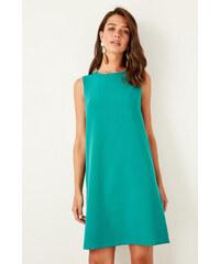 5cd94cdce Zelené šaty | 2 222 kúskov na jednom mieste - Glami.sk