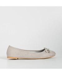00847bc5d07fe Sivé Dámske topánky z obchodu Sinsay.com - Glami.sk
