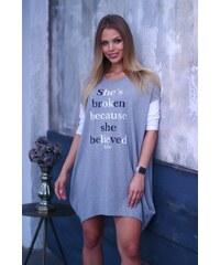 99689e5f0 Dámske oblečenie Fashion Queen | 170 kúskov na jednom mieste - Glami.sk