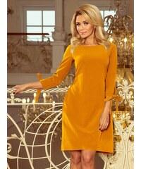 99a4318b4 Elegantné Šaty s lodičkovým výstrihom | 1 420 kúskov na jednom ...