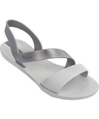 f21f0c29510ac Sivé Dámske sandále | 310 kúskov na jednom mieste - Glami.sk