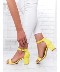 502911d514d44 Dámske topánky s otvorenou špičkou | 1 870 kúskov na jednom mieste ...