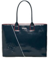 861b0612c Desigual, Modré Dámske kabelky a tašky | 70 kúskov na jednom mieste ...
