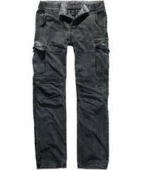 5c31552e3 Brandit - Rocky Star Pants - Cargo nohavice - charcoal
