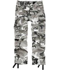 988a4fdee Brandit - Pure Vintage Trousers - Cargo nohavice - urban
