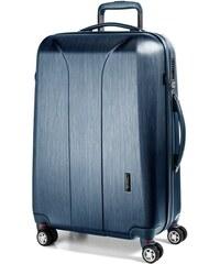b7bc4d7b46d79 Dielle veľký cestovný kufor XL-97 litrový modrý 6dll-03-9-006-k02 ...