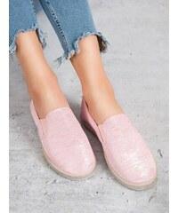 11a712d53eaff Ružové Dámske topánky | 8 300 kúskov na jednom mieste - Glami.sk