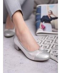 c664aa632b497 Sivé Dámske topánky | 3 900 kúskov na jednom mieste - Glami.sk