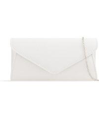 2063ab821d26a Biele, Elegantné Dámske kabelky a tašky   80 kúskov na jednom mieste ...