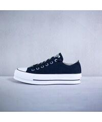 828f6e1e5f65b Converse, Čierne Dámske topánky | 340 kúskov na jednom mieste - Glami.sk