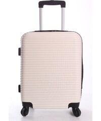 5630e68e82cf7 Béžové Pánske cestovné kufre | 50 kúskov na jednom mieste - Glami.sk