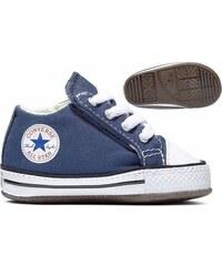 72ccd623ca717 Converse - Chuck Taylor First Star Cribster - Detské topánky - námornícka  modrá