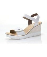 752571ab7 Biele Dámske topánky z obchodu Obuv-Rieker.sk | 20 kúskov na jednom ...