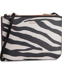 Handbag LIU JO L Top Handle A69007 E0456 Zebra Y9125