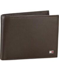 8c02caeb8b2f5 Veľká Peňaženka Pánska TOMMY HILFIGER - Eton Cc Flap And Coin Pocket  AM0AM00652/83362 041