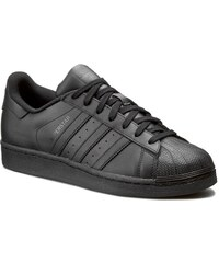 0c79ab2ae4fdc Topánky adidas - Superstar Foundation AF5666 Cblack/Cblack/Cblack