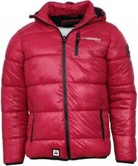 3b6e365e80fb2 Geographical Norway, Červené Pánske bundy a kabáty | 10 kúskov na ...