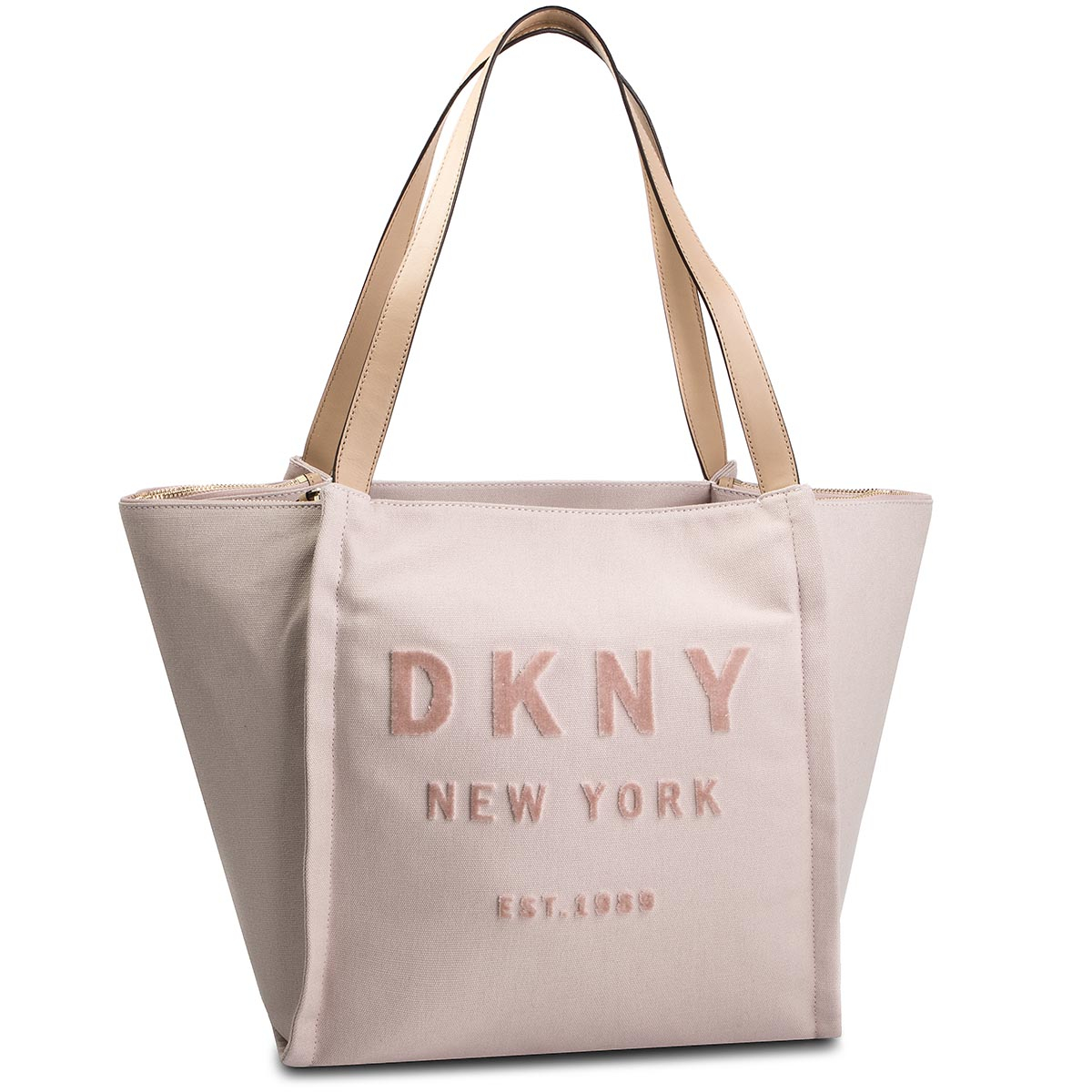 Kabelka DKNY Courtney Ew Tote Can R91AGB32 Iconic Blush 3IB
