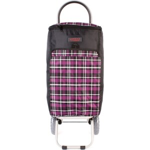 617195ea8d7ea Lorenz nákupná taška na kolieskach