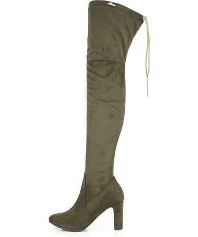 c332249bea5ac Olivia shoes, Zima   40 kúskov na jednom mieste - Glami.sk