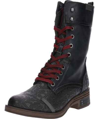 fc47dbbc93176 Modré Dámske čižmy a členkové topánky | 690 kúskov na jednom mieste -  Glami.sk