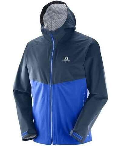 Qsport Salomon Halo Down Jacket Hoodie