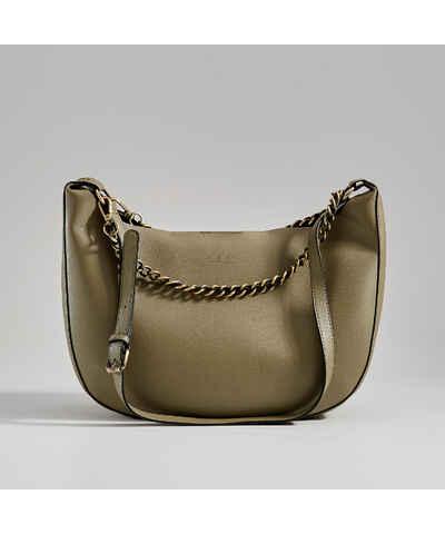 42866f1d6ee21 Khaki Dámske kabelky a tašky   130 kúskov na jednom mieste - Glami.sk